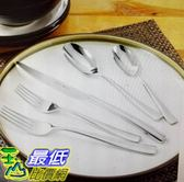 [COSCO代購] W1187219 Henckels International Westside 系列 不鏽鋼餐具20件組