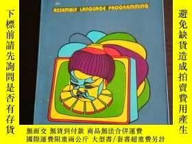 二手書博民逛書店Z80罕見ASSEMBLY LANGUAGE PROGRAMMI