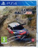 【玩樂小熊】現貨中PS4遊戲 勒布EVO拉力賽 Sebastien Loeb Rally Evo 英文版