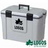 【日本LOGOS】LOGOS 行動冰箱 25L 冷藏.行動冰箱.露營.野餐.保鮮.保冰.釣魚 81448013