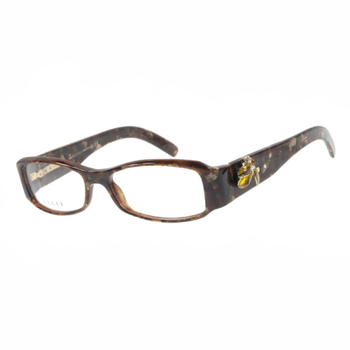 GUCCI 時尚光學眼鏡   GG2904-EGQ-無盒