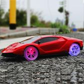 可充電遙控汽車四輪彩燈賽車模型電動男孩玩具車漂移兒童遙控車 igo 薔薇時尚