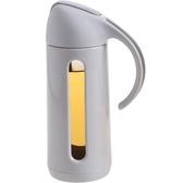 自動開合玻璃油壺防漏小油瓶家用廚房裝油罐透明醬油瓶小號香油瓶   LannaS