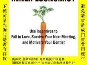 二手書博民逛書店Discover罕見Your Inner EconomistY364682 Tyler Cowen E P D