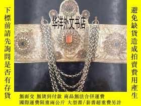 二手書博民逛書店【罕見】1988年出版 NARODNA UMETNOST JUG