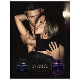 David Beckham Intimately 夜戀小貝女性淡香水 50ml