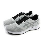 亞瑟士 ASICS PATRIOT 10 運動鞋 跑鞋 淺灰色 男鞋 1011A131-023 no360
