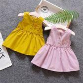 韓版裙子連身裙