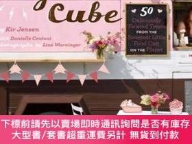 二手書博民逛書店Sugar罕見Cube : 50 Deliciously Twisted Treats from the Swee