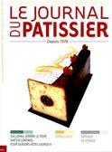 LE JOURNAL DU PATISSIER   6-7月號/2018 第441期
