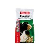 寵物家族-樂透beaphar-超級活力天竺鼠飼料2.5kg