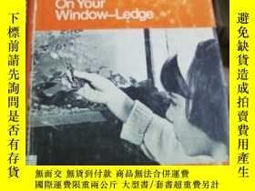 二手書博民逛書店a罕見zoo on your window-ledgeY26220 見圖 見圖 出版1968