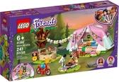 【LEGO樂高】FRIENDS 大自然豪華露營 #41392