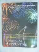 【書寶二手書T3/大學商學_XCB】Financial accountingI IFRS_Earl K. Stice