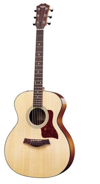Taylor 114E 木吉他 單板電木 /  TAYLOR  taylor 114 E 價格優 Taylor吉他   可插電民謠吉他 吉他專賣店