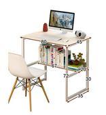 電腦台式桌家用簡約經濟型桌子臥室組裝單人書桌簡易學生寫字桌HRYC