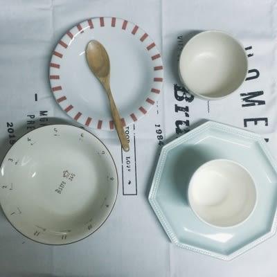 時尚全棉實用桌墊餐墊 杯墊 餐巾5
