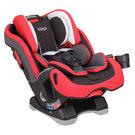 Graco 0-12歲長效型嬰幼童汽車安全座椅MILESTONE-黑