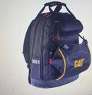 [COSCO代購] C132009 CAT 18 吋豪華工具背包