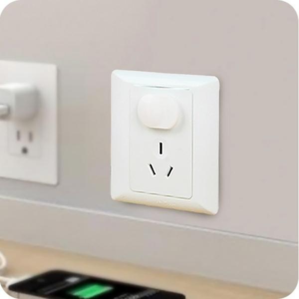 現貨 快速出貨【小麥購物】安全插座保護蓋【Y054 】插座 寶寶防觸電 電源插座蓋
