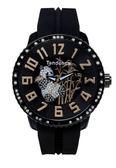 Tendence天勢表-時尚潮流熊貓限量腕錶(手錶 男錶 女錶 Watch)-總代理原廠公司貨-原廠保固兩年