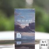 明信片 創意油畫明信片風景唯美卡片《努特的天空》彩色文藝賀卡留言卡30張-快速出貨