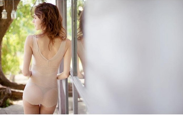 【SOFT LIGHT】280丹輕盈塑體隱形塑身衣-電電購