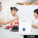 果蔬清洗機 果蔬清洗機凈化器臭氧機家用洗菜機水果肉類清洗機廚房活氧消毒機