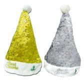 閃亮金星+銀星聖誕帽(兩入一組) ~ 耶誕派對造型YS-XH10014 ◆86小舖 ◆