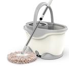旋轉拖把家用自動免手洗水墩布干濕兩用地拖甩干雙驅動拖布桶套裝 YDL