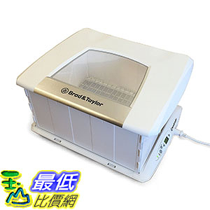 [美國直購] Brod & Taylor FP-105 低溫烹調機 Folding Proofer & Slow Cooker