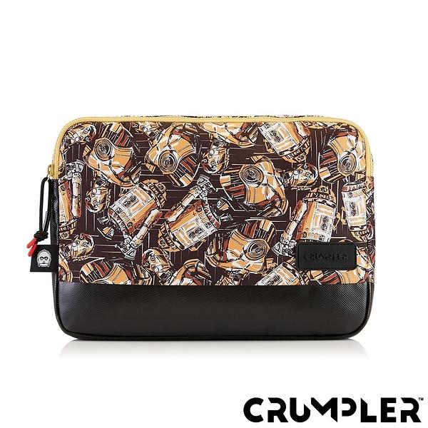 Crumpler小野人 CRONY 13吋筆電內袋 筆電套 星際大戰金