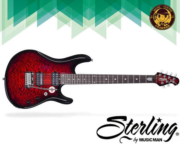 【小麥老師 樂器館】Musicman Sterling JP 100D 電吉他 簽名款