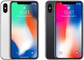 APPLE iPhone X 64G