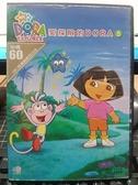 挖寶二手片-B04-121-正版DVD-動畫【DORA:愛探險的朵拉5/雙碟】-國語發音(直購價)光碟海報都不漂