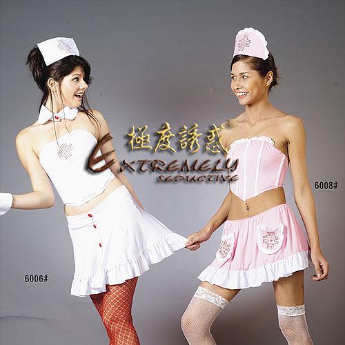 傳說情趣~【Extremely seductive】護士服