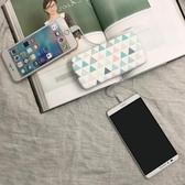 行動電源 充電寶可愛卡通超萌10000毫安培耐電超薄便攜小巧小米蘋果大容量  英賽爾3C數碼店