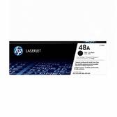HP 48A/ CF248A 原廠碳粉匣  黑色