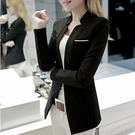 女外套大碼職業氣質小西裝「時尚彩虹屋」