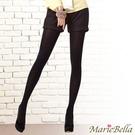 MarieBella 120D高彈力纖腿褲襪 (黑)【KS12017】99愛買小舖