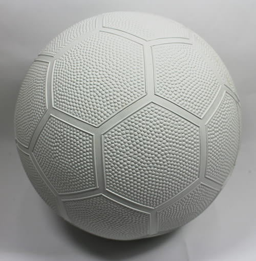 [陽光樂活=]手球協會指定球 明星MIKASA 標準膠皮手球 #3