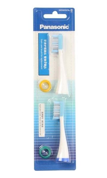 Panasonic 國際牌電動牙刷刷頭【 WEW-0929 】EW-DE92/DL84/DL82專用