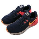 Nike 耐吉 W NIKE AIR ZOOM STRUCTURE 22  慢跑鞋 AA1640400 女 舒適 運動 休閒 新款 流行 經典
