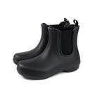 Crocs 短靴 雨鞋 雨靴 黑色 女鞋 204630-060 no012