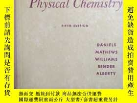 二手書博民逛書店Experimental罕見Physical Chemistry
