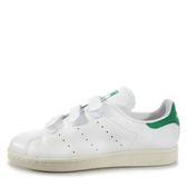Adidas Stan Smith CF [B24535] 男鞋 休閒 經典 板鞋 白 綠 愛迪達