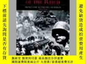 二手書博民逛書店The罕見Fall of the Reich (damaged)-帝國的淪陷(損壞)Y414958 出版