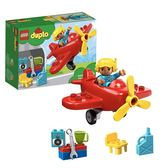 LEGO 樂高 得寶幼兒系列 飛機_LG10908