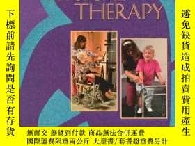 二手書博民逛書店Introduction罕見to Physical Therapy-物理治療概論Y361738 Michael