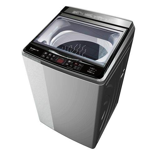 Panasonic國際  15公斤變頻洗衣機 NA-V150GT-L(炫銀灰)